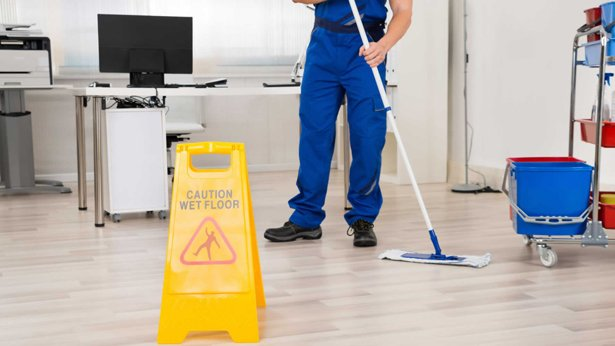 vancouver commercial cleaning