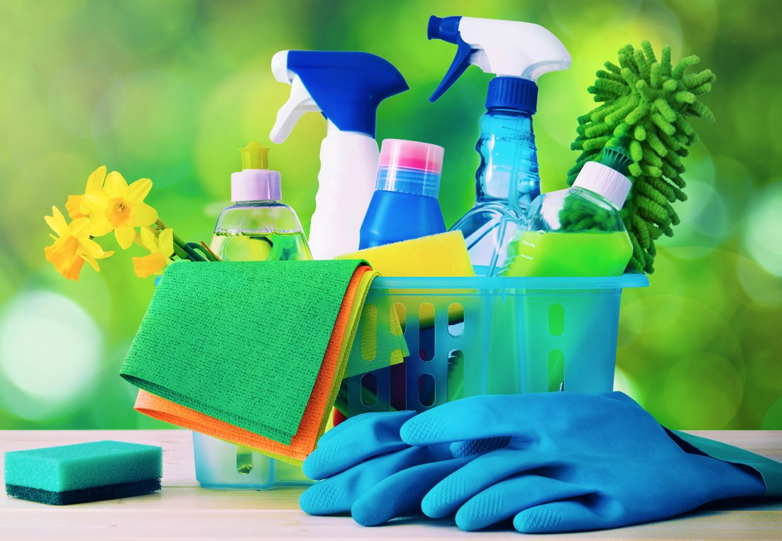Residential Cleaning Company Vancouver