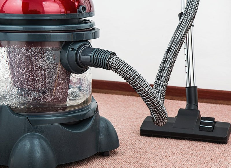 carpet cleaning company vancouver