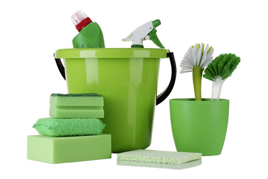 eco friendly cleaning service vancouver