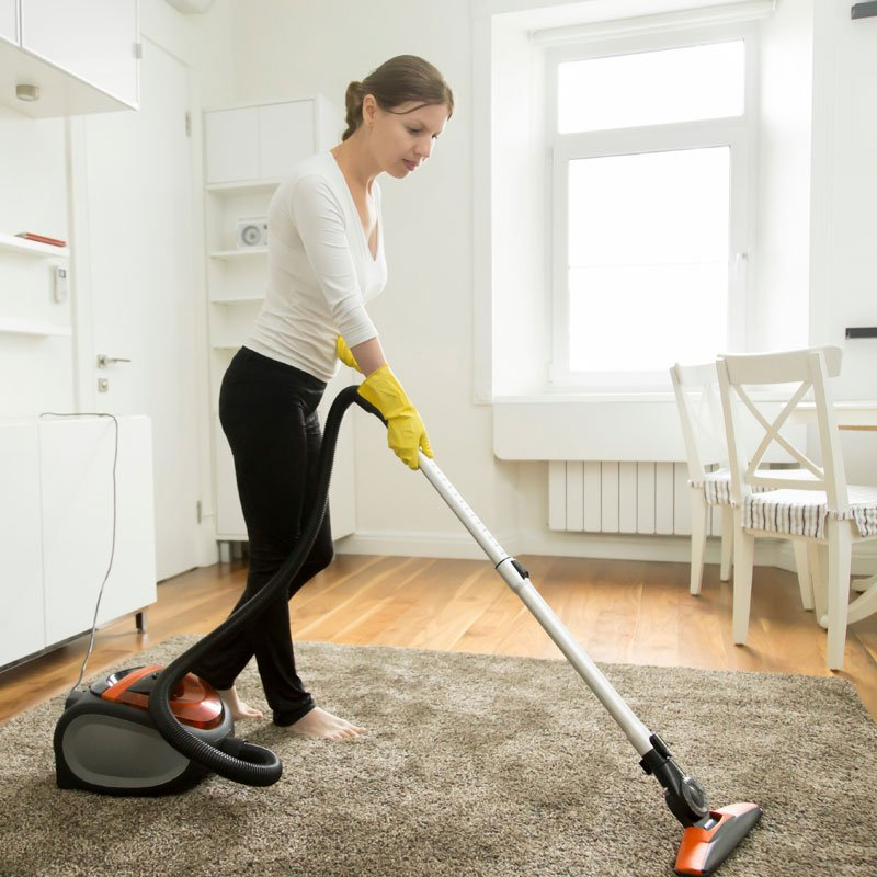 Residential Carpet Cleaning Vancouver