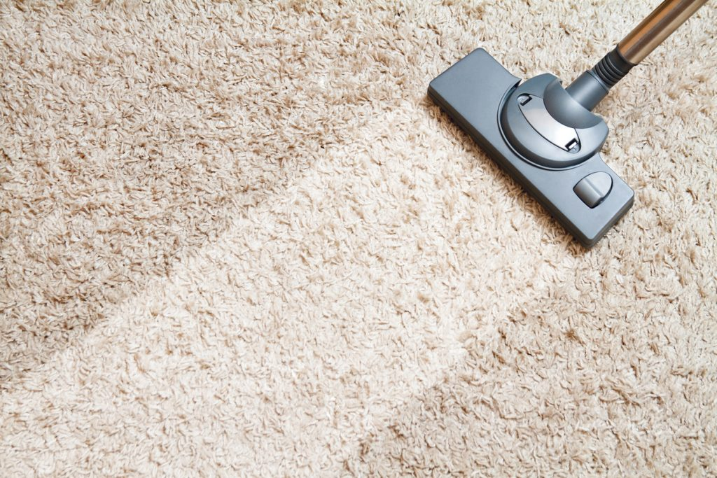affordable carpet cleaning vancouver