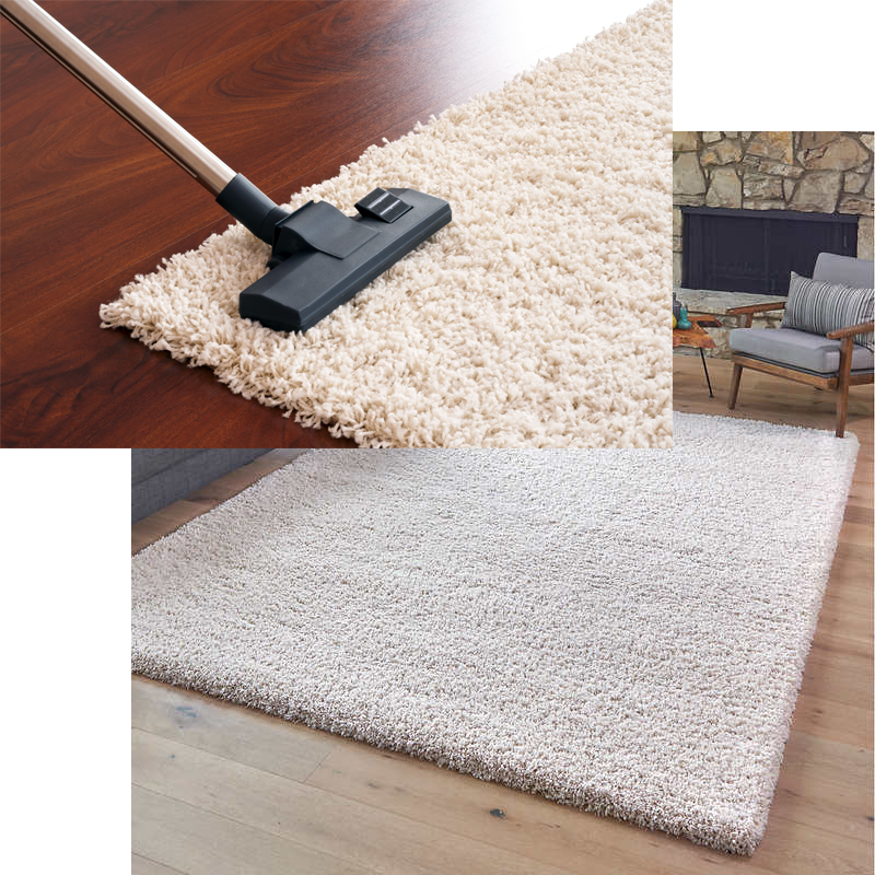 rug area cleaning