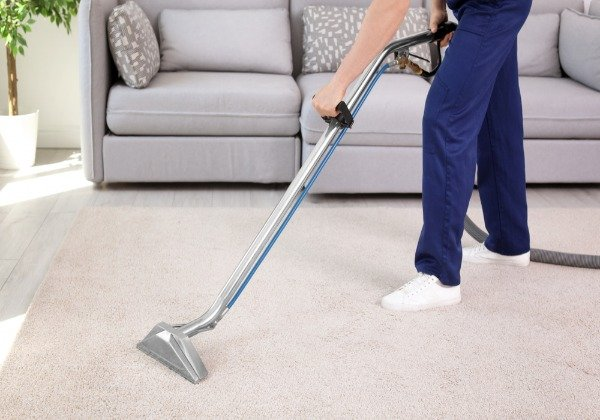 Strata Cleaning Carpet Cleaning