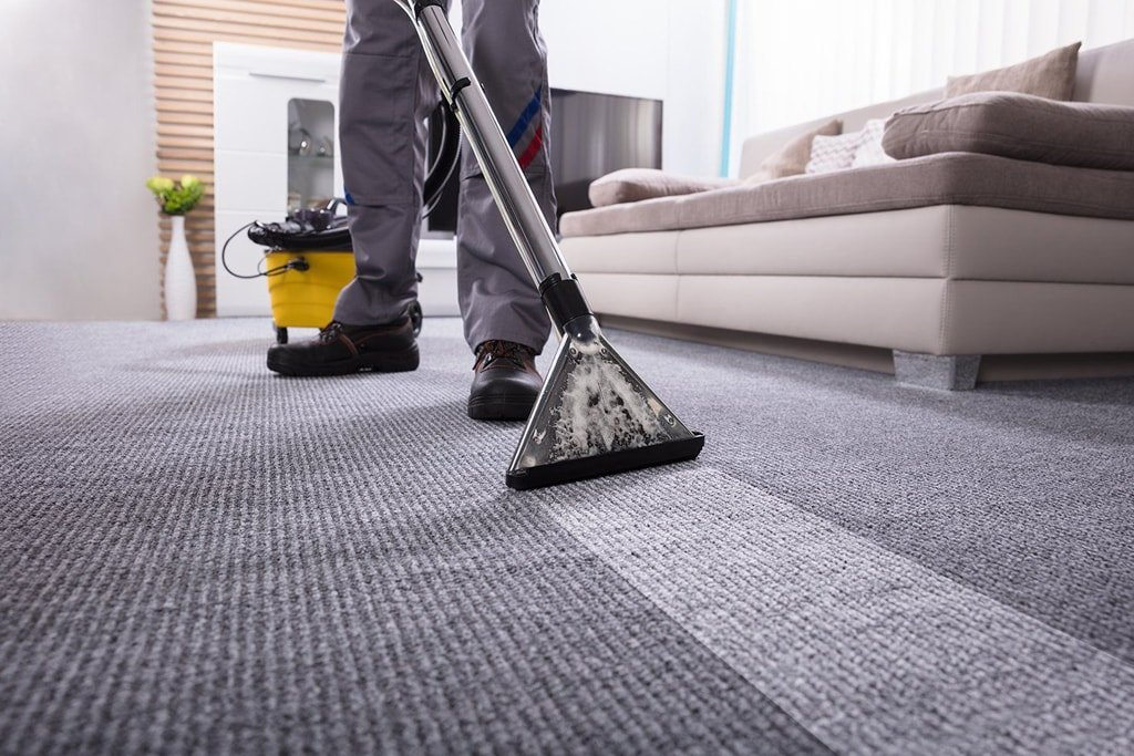treatment to prevent carpet stains